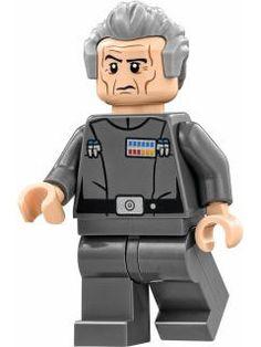 BrickLink - Minifig sw770 : Lego Grand Moff Tarkin (75159) [Star Wars:Star Wars Episode 4/5/6] - BrickLink Reference Catalog