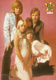 "'The Visitors' is the final (eighth) and my favorite ABBA's album. It was released on 30 November 1981. With 'The Visitors', ABBA took several steps away from the ""lighter"" pop music they had recorded previously and the album is often regarded as a more complex and mature effort."