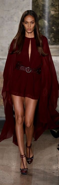 Paris Fashion Show - Luxurydotcom
