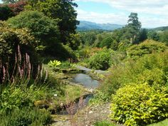 Holehird Gardens (Windermere, England): Hours, Address, Attraction Reviews - TripAdvisor