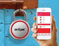 LockSmart is the first patented, keyless Bluetooth padlock controlled by an iOS or Android app. Video Clip, Android Apps, Are You The One, Bluetooth, Geek Stuff, Hardware, Wrong Time, Personalized Items, Mini