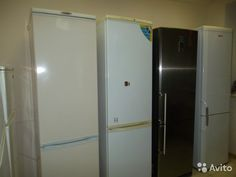 Холодильники Б/У. гарантия доставка