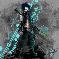 cyberpunk manga - Buscar con Google