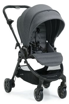 The City Tour™ LUX offers mom a compact stroller without having to compromise on features. Lightweight, multiple riding options and use from birth make this the perfect stroller for all mom's needs Car Seat And Stroller, Car Seats, Baby Jogger, Future Baby, Baby Strollers, Joggers, Infant, City, Baby Prams