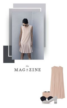 """""""b l ʌ ʃ / - 0 4 1 -"""" by hey-anna ❤ liked on Polyvore featuring See by Chloé, 3.1 Phillip Lim and Marni"""