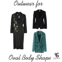 ea24b4af2d Outwear for balance your figure! 👌 Roupa de exterior para lisonjear a sua  figura!
