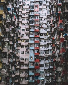 Hong Kong Photo Guide: Places to Photograph and Experience - Hedgers Abroad