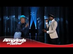 "▶ Labrinth and Emeli Sandé - ""Beneath Your Beautiful"" Performance on AGT - America' s Got Talent 2013 - YouTube"