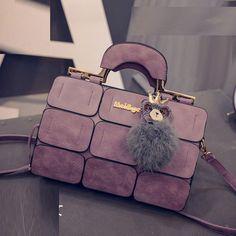 De las mujeres Señoras Del Bolso de Hombro Bolsos Del Diseñador de Moda  2016 de Las 7d26cb9446d2