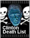 Obama / Clinton / Bush suspicious death lists, body counts, 300 names, NewsFollowUp.com