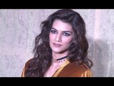 Kriti Sanon Spotted At Manish Malhotra's Birthday Bash Manish Malhotra, Birthday Bash, Chokers, Spotlight, Youtube, Fashion, Moda, Fashion Styles, Fashion Illustrations