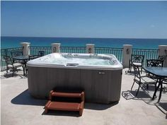 If you have been looking for a Dream Beach Vacation Home here it is. Destiny by the Sea is one of the most luxurious places to live on the Emerald Coast. It is a gated beach community located in the perfect spot in Destin on Scenic 98 in close proximity to some of the best beaches, shopping, and entertainment in the world. Enjoy more amenities and add-on's/upgrades than you will know what to do with. Scedule your showing today for this fantastic condo with its own private rooftop hot tub!