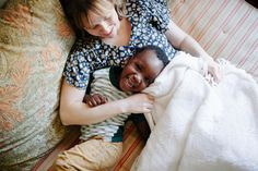 Mother-son photos in Kansas | Kaley from Kansas | 100 Layer Cakelet