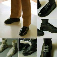 Something we liked from Instagram! 12인치 액션피규어 구두 루즈 만들기 Making men's shoes for my 12 inch action figure Golo 13 #피규어제작 #피규어 #키덜트 #3d프린터 #자작피규어 #kidult #toy #figure #3dprinting #3dprinter #animationcharacter #character #3d모델링 #캐릭터모델링  #3dmodeling  #3dmodel #지브러쉬 #zbrush #mangacharacter #만화캐릭터  #ゴルゴ13 #golgo13 #고르고13 #액션피규어 #12inchfigure #12인치피규어 #actionfigure #makingshoes #12인치 by kittyheon.j check us out: http://bit.ly/1KyLetq