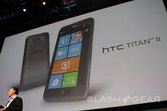 HTC Titan 2 LTE