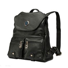 >>>HelloNew fashion Women bag Korean version of the 2016 autumn and winter new backpack multi-functional travel black PU leather bagNew fashion Women bag Korean version of the 2016 autumn and winter new backpack multi-functional travel black PU leather baghigh quality product...Cleck Hot Deals >>> http://id729583164.cloudns.ditchyourip.com/32756996780.html images