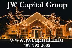JW Capital Group wishes you a very Merry Christmas!  jwcapital.info | (407) 792-2002 | plus.google.com/100767217265836839934 | twitter.com/JWCapitalGroup | jwcapitalgroup.tumblr.com | www.linkedin.com/pub/jw-capital/107/613/71
