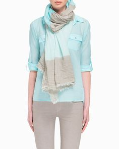 Hastings Scarf - StyleMint