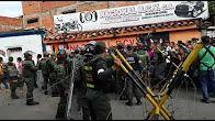 TENSIÓN EN PASO FRONTERIZO: situación complicada entre ciudadanos y militares en Ureña, Edo. Táchira - http://www.notiexpresscolor.com/2016/12/19/tension-en-paso-fronterizo-situacion-complicada-entre-ciudadanos-y-militares-en-urena-edo-tachira-2/