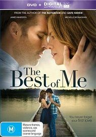 Renowned for Sound reviews 'The Best of Me'