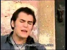 Últimamente (Ismael Serrano) - YouTube