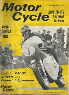 Motorcycle Racers, Racing, Motor Sport, Newspaper, Sports, Books, Motorcycles, October, African