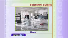 Great Day Houston featured Gena Sylvester demonstrating how Cantoni can help you get a new Bontempi Cucine kitchen in your home. Click the link to see the video http://cantoni.com/updates/cantoni-press/a-new-kitchen-with-great-day-houston/