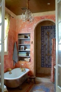 One of my dream bathrooms