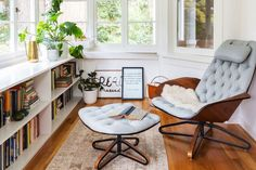 A Designer's Home In Berkeley, CA Is Warm and Inviting – Design*Sponge