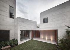 100 Best Concrete Houses Images