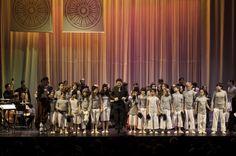 Dido y Eneas (Teatro Colón, A Coruña, 2013)