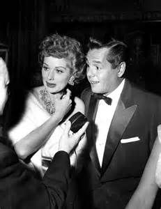 Lucy and Desi Marriage