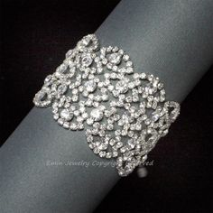 See more about vintage wedding jewelry, cuff bracelets and wedding bracelet.