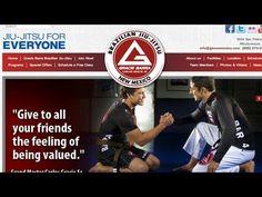 Gracie Barra Jiu-Jitsu New Mexico Competition | Jiu-Jitsu for Everyone |...