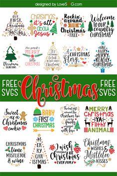 Cricut Svg Files Free, Free Svg Cut Files, Cricut Fonts, Christmas Quotes, Christmas Svg, Xmas, Cricut Tutorials, Cricut Ideas, Cricut Design Studio
