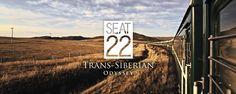 Reise mit der Transsibirischen Eisenbahn - http://www.dravenstales.ch/reise-mit-der-transsibirischen-eisenbahn/