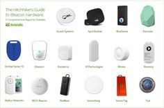 The Hitchhikers Guide to iBeacon Hardware: aislelabs-report-ibeacon-vendors-comparison