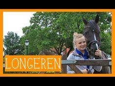 Longeren   PaardenpraatTV - YouTube