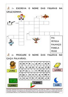 Provinha português dudu Classroom Activities, Worksheets, Journal, School, Hinata, Professor, Reading Activities, Kids Learning Activities, Abc Centers