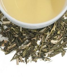 Bangkok (Green Tea with Coconut, Ginger & Vanilla) The rich flavors of Bangkok, Thailand are the inspiration for this tasty blend that combines green tea, lemongrass, vanilla, coconut and ginger. Also known as Green Tea with Coconut, Ginger & Vanilla. Kosher.