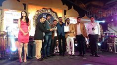 Expo Hub is proud to announce that this year we have bagged bronze awards for pavilion design at #EMFACE2016 Thanks to #clients #Vendor #team Expo Hub for great support #Event Management Federation #ACEwards2016 at #Jagmandir island palace- Udaipur.