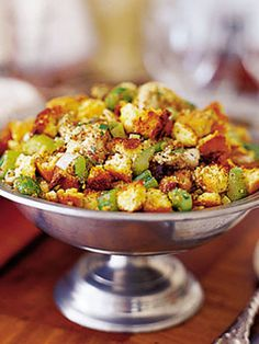 STUFFING RECIPES | Stuffing Recipes at WomansDay.com - Thanksgiving Stuffing Recipes ...