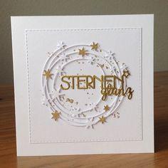"""""""Sternenkranz"""" und """"Sternenglanz"""" von Charlie & Paulchen"""