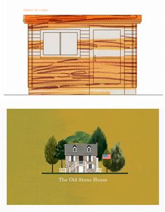 Illustration Archives – The Visual Work of Mike Lemanski