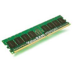 PC Kingston  2Go DDR2 PC6400