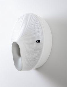 PLAIN AIR – air purifier by Patrick Norguet