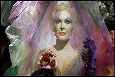 Mama  -  Juliet of the Spirits (1965)