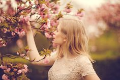 - I HAVE SOMETHING TO TELL YOU. -: where the blossoms bloom