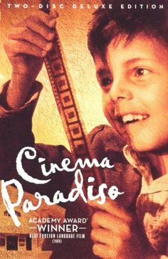 Cinema Paradiso Style D Poster Photo at AllPosters.com
