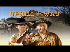 Uphill All The Way (1985) UK: PG - YouTube 1:22:00 ... ... very entertaining with LOTS of top stars of the 70's. Fun to watch!